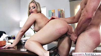 Alexis texas, Office
