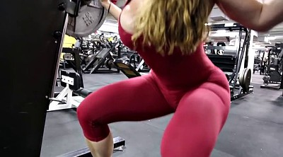 Hot mature, Yes, Milf fit, Fitness, Big ass gym