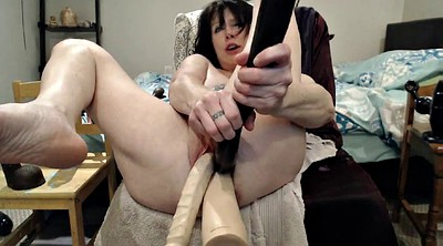 Extreme, Fisting anal, Show, Dirty, Garden, Extreme toy