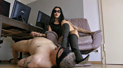 Cbt, Mistress, Hot milf
