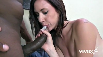 Black girl, Monster cock