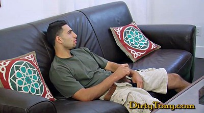 Casting couch x, Young casting