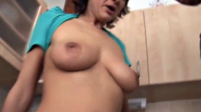 Mature anal, Housewife, Gaping, Horny mature, Anal fist, Fisting mature