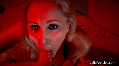 Julia ann, Deep, Julia