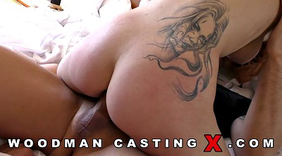 Agent, Casting anal, Anal casting, Castings, Anal pov