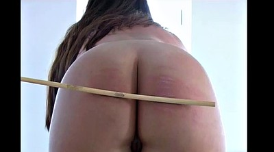 Spanked, Caned
