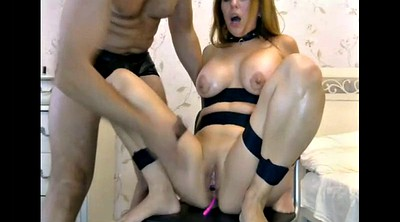 Toys anal, Couple anal