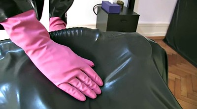 Boots, Latex, Glove, Toy, Gloves, Latex gloves