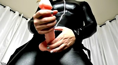 Femdom, Instructions, Strapon gay, Instruction, Pov gay