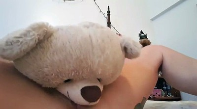 Bear, Desperate, Solo anal