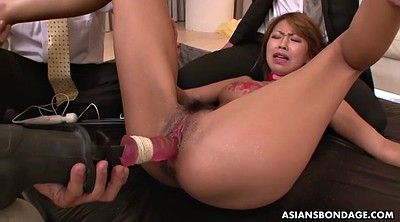 Japanese office, Gyno, Japanese bondage, Asian bdsm, Asian bondage, Japanese dildo