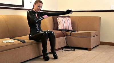 Gloves, Catsuit, Serenity, Corset