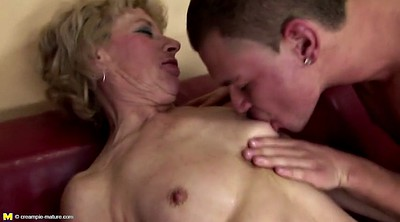 Mother and son, Milf anal, Mothers, Mother son, Anal granny, Mother anal