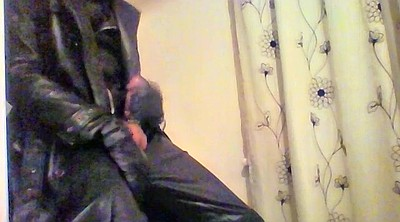 Gay leather, Wanking