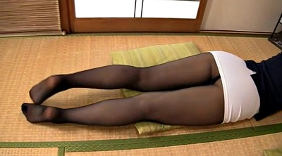Japanese pantyhose, Japanese black, Black japanese, Japanese and black