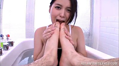 Asian guy, Pov cowgirl, Asian tit