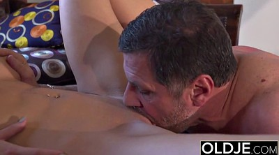 Old man, Old man gay, Pussy licking, Orgasm compilation, Gay old