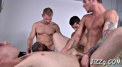Group anal, Party anal, Trios