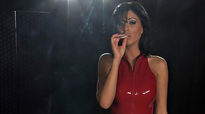 Mistress, Smoking, Mistress t, Smoke, Smoking mistress, Smoking femdom