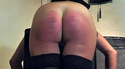 Caning, Anna, Caned