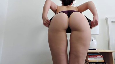 Dancing, Big butt solo, Milf solo