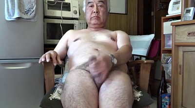 Dad, Japanese dad, Japanese gay