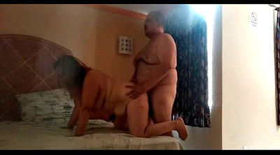 Mature couple, Mature bbw