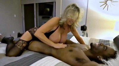 Interracial cuckold, Bbc wife, Young wife