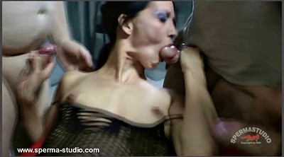 Group, Creampie compilation