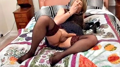 Black hard, Cum stocking