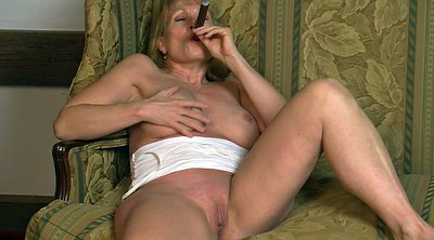 Smoking, Smoke, Horny mature