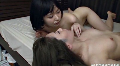 Group sex asian, Japanese women