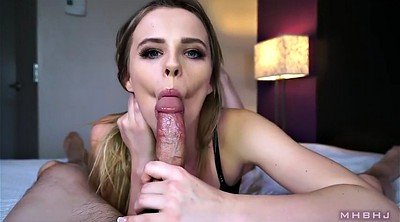 Cum swallow, Begging