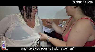 Lesbian mature, Mature bbw, Old lesbian, Old women, Young women, Old mature