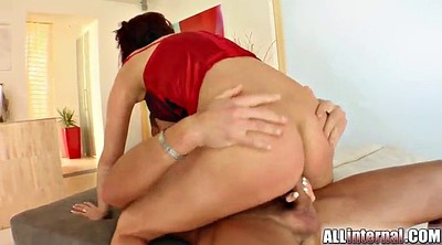 Double, Anal threesome, Dirty anal, Close up fuck