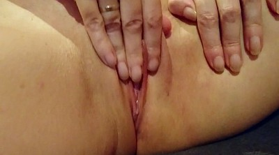 Masturbating, Marina, Up close