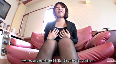 Farting, Japanese subtitle, Japanese hotel, Asian hotel, Milfs, Japanese big