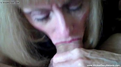 Wife blowjobs