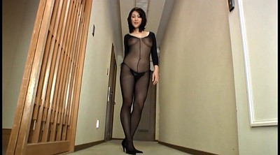 Japanese stockings, Japanese mature, Japanese bbw