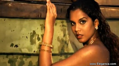 Bollywood, Indian solo, Dancer