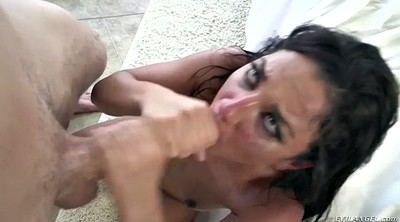 Crazy, Hairy anal, Oiled, Oil massage, Massage anal, Crazy anal