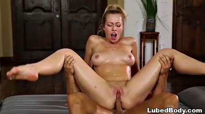 Nuru massage, Zoey