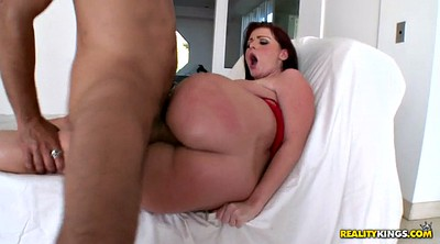 Sophie dee, Fat ass, Destroy