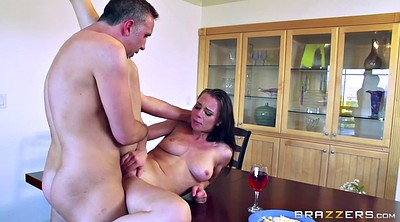 Brazzers, Aidra fox, Step daughter