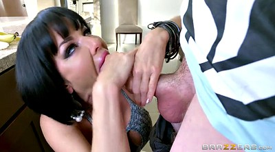 Veronica avluv, Mom blowjob