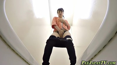Japanese hd, Urine, Asian public, Japanese masturbating