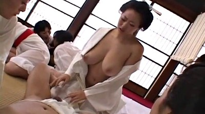 Chinese masturbation, Harem