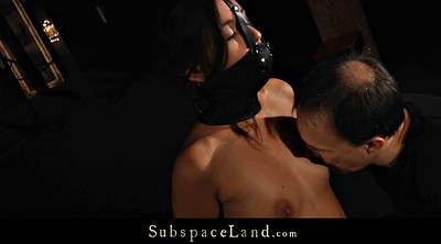 Spank, Tied, Mask, Scream