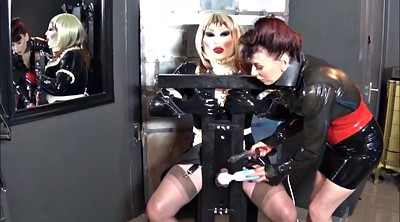 Rubber, Angelica, Latex maid
