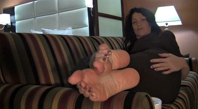 Milf feet, Sole, Feet fetish